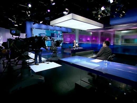 Channel 4 News London