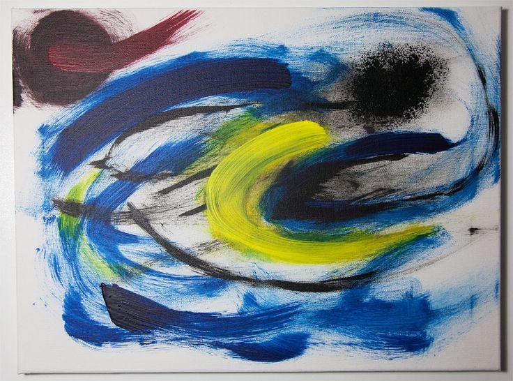 10 best Dermot O\'Shea - Arts (Acrylic paintings) images on Pinterest ...
