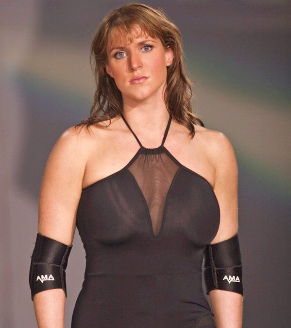 Naked pictures of stephanie mcmahon galleries 54