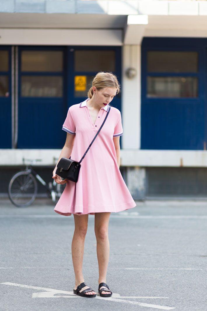 :: gone pink :: by www.nemesisbabe dk