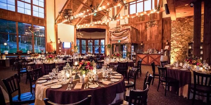 How Much Is A Wedding Venue In Nj