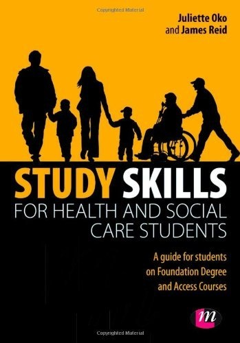 Undergraduate courses related to 'Health & Social Care'