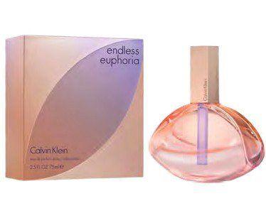 Endless Euphoria  perfume for Women by Calvin Klein