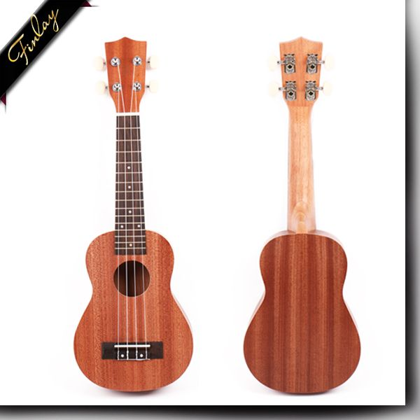 Finlay 21inch China Whosale Children Guitar Cheap Ukulele