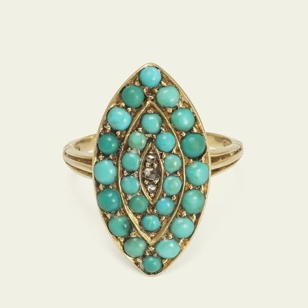 29 best images about turquoise engagement ring on