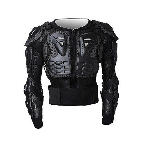 Men's Motorbike Motorcycle Protective Body Armour Armor Jacket Guard Bike Bicycle Cycling Riding Biker Motocross Gear Black (Large) - http://www.caraccessoriesonlinemarket.com/mens-motorbike-motorcycle-protective-body-armour-armor-jacket-guard-bike-bicycle-cycling-riding-biker-motocross-gear-black-large/  #ARMOR, #Armour, #Bicycle, #Bike, #BIKER, #Black, #Body, #Cycling, #Gear, #Guard, #Jacket, #Large, #MenS, #Motocross, #Motorbike, #Motorcycle, #Protective, #Riding #Motorc