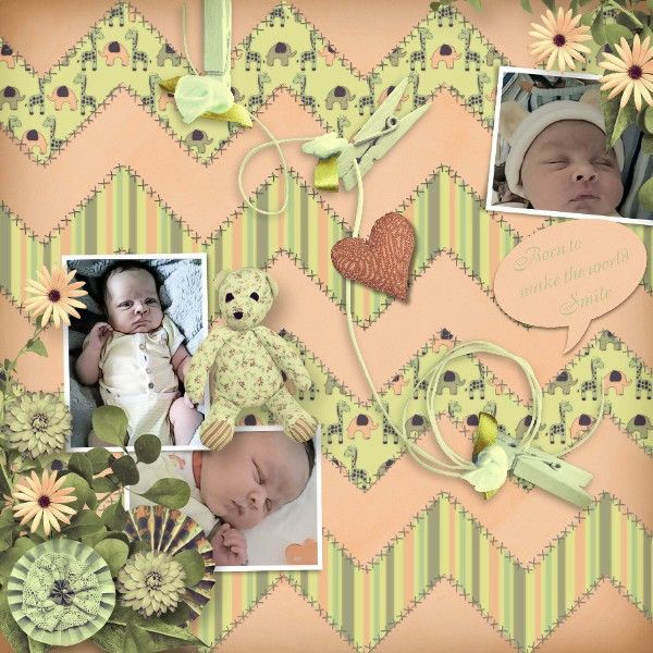 New kit SWEET LULLABY  discount 25% in all 3 stores for 10 days  http://www.pixelsandartdesign.com/store/index.php?main_page=index&cPath=128_223 http://scrapfromfrance.fr/shop/index.php?main_page=index&cPath=88_311 http://www.digiscrapbooking.ch/shop/index.php?main_page=index&cPath=22_217 Template: Patchwork pieces by Heartstrings Scrap Art  photo: grandson Ethan