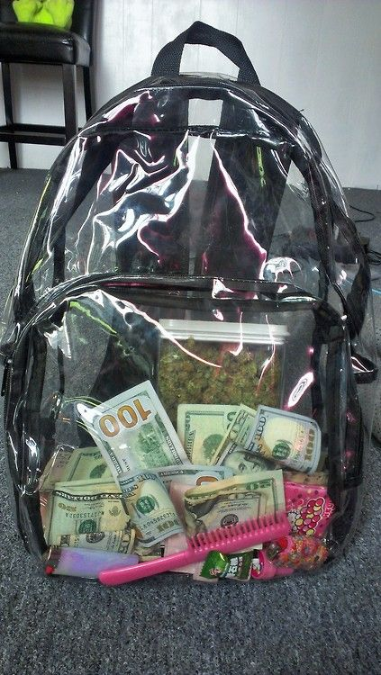 25 Best Ideas About Clear Backpacks On Pinterest
