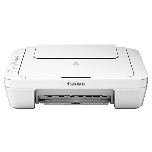 Canon MG3051 Imprimante Multifonction Couleur 20 ppm blanche: PIXMA MG3051 White Marque – Canon Réf – 942517 Produits de bureau et usage…