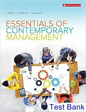 41 best solution manual download images on pinterest essentials of contemporary management canadian 5th edition jones test bank test bank solutions manual fandeluxe Image collections
