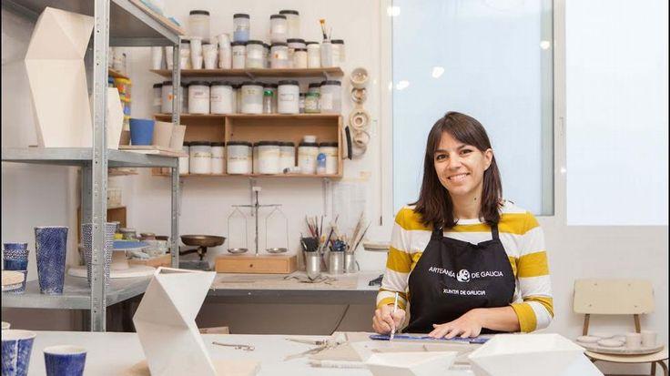 El sector genera en Galicia cerca de 8.000 puestos de trabajo; es un refugio para ingenieros o abogados que dejaron su carrera por su pasión y para desempleados que se han reconvertido