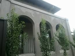 Image result for sand cement render finish