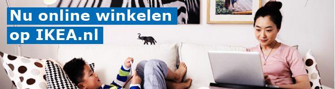 Nieuwe bank nodig? Door de Webshops wordt het enorm makkelijk voor u gemaakt. Surf naar de Ikea site en kies uw bank.. kiezen -> bestellen -> ontvangen