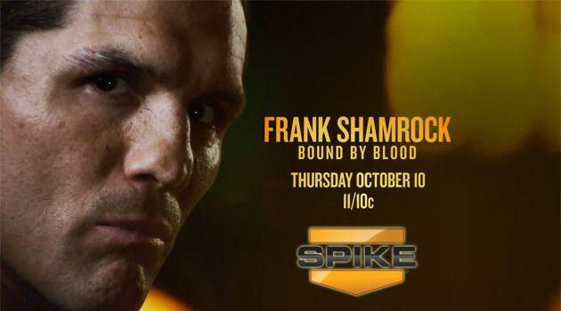 MMA Legend Frank Shamrock: 'I Am Not A Fighter, I Am A Human'  - http://www.scifighting.com/frank-shamrock-fighter-human/