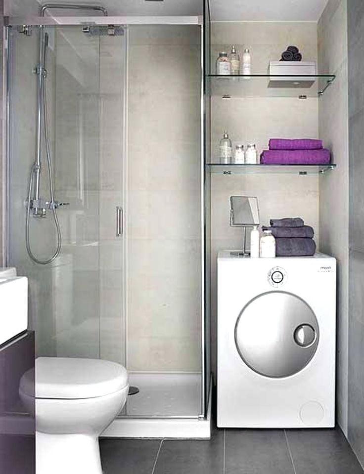 32 Best Tiny House Bathroom Shower And Tub Ideas House Bathroom Designs Tiny House Bathroom Simple Bathroom