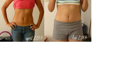 how to get the body you want this year