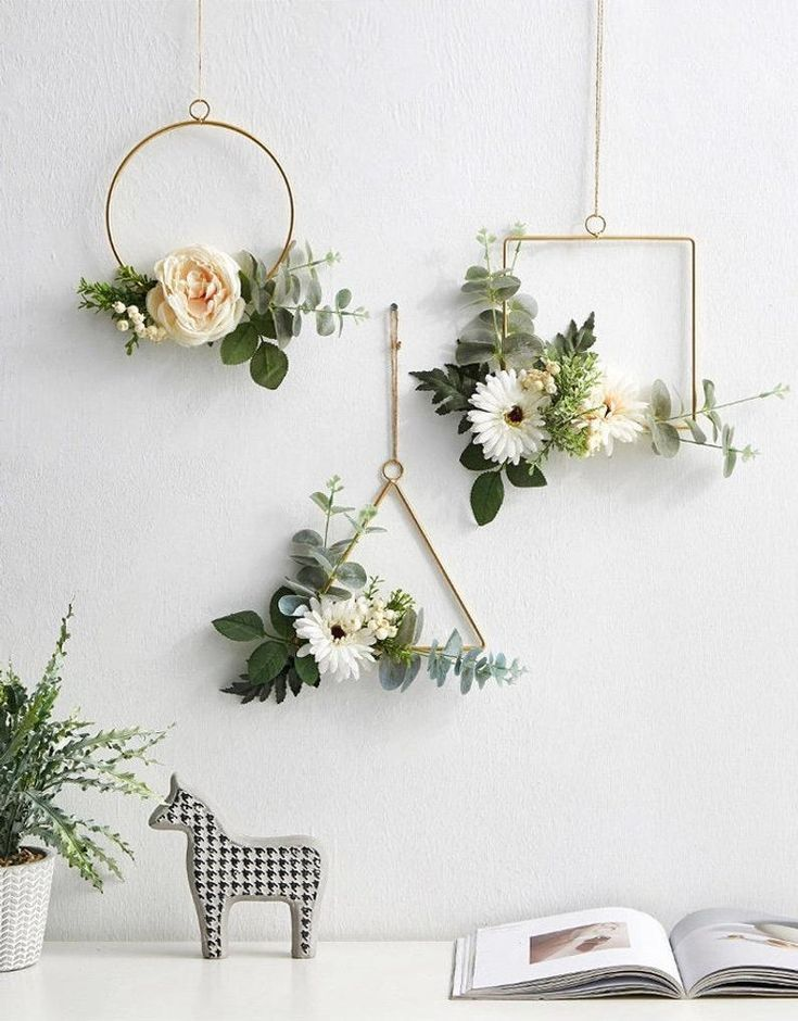 ceiling hanging window display frame shop charm wedding on wall art for home id=47592