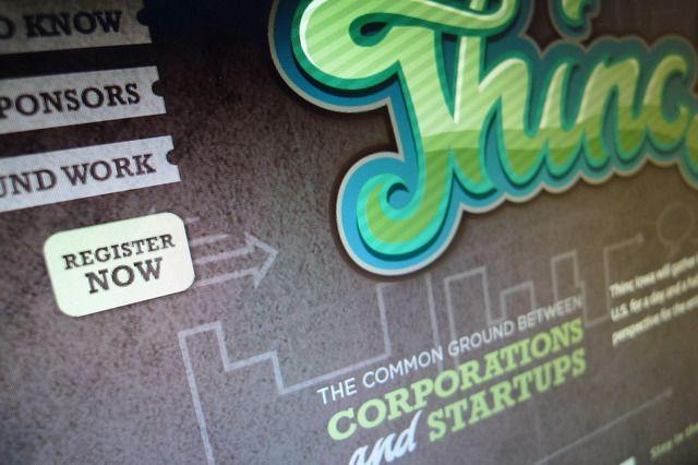 @SiliconPrairie will host Thinc Iowa on October 20-21 in Des Moines, Iowa. Tickets on sale now www.thinciowa.com/