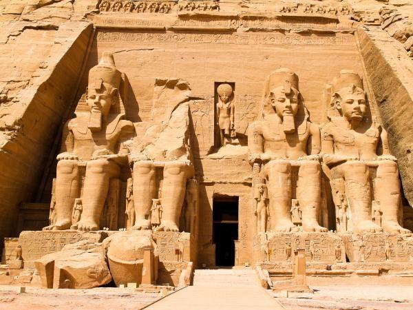 Tempel Ägypten im Ägypten Reiseführer http://www.abenteurer.net/2362-aegypten-reisefuehrer/