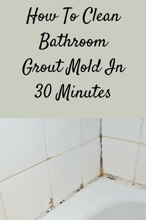 best 25 cleaning bathroom grout ideas on pinterest