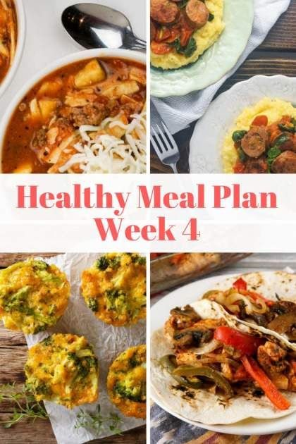Healthy eating doesn't have to be boring and this week's healthy, low carb, and vegetarian meal plans are packed with amazing dishes that your whole family will love. We've done the hard work for you with nutritional info, Freestyle SmartPoints, a complete shopping list, and more. | Winter | Meal Plan | Weight Watchers | Slender Kitchen | Healthy Recipes | #healthyrecipes #weightwatchers #slenderkitchen #mealplan