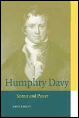 Humphry Davy : Biography