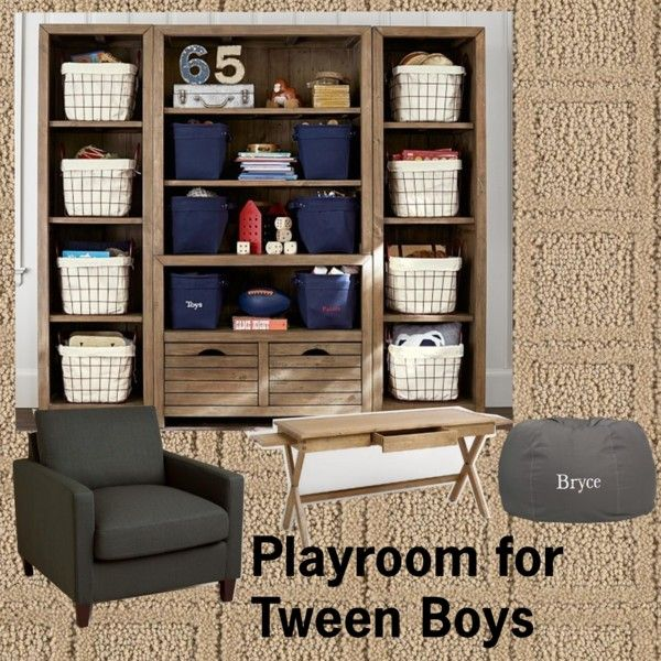 Playroom For Tween Boys Featuring Carpet One Carpet Part 48
