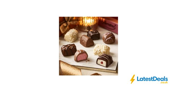 Thorntons Christmas Puddings Collection 3 for 2 Free Delivery, £10