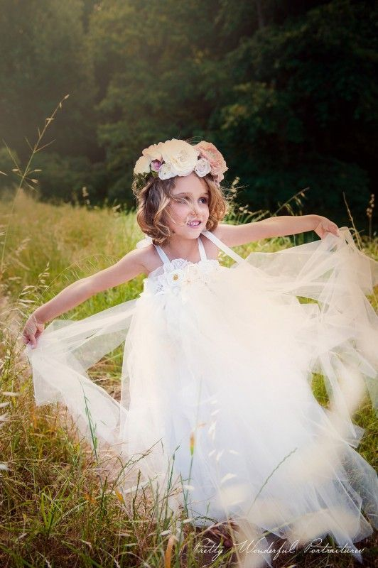 Childhood Is Magical... Mikayla's Whimsical Photoshoot | Caffeine And Fairydust