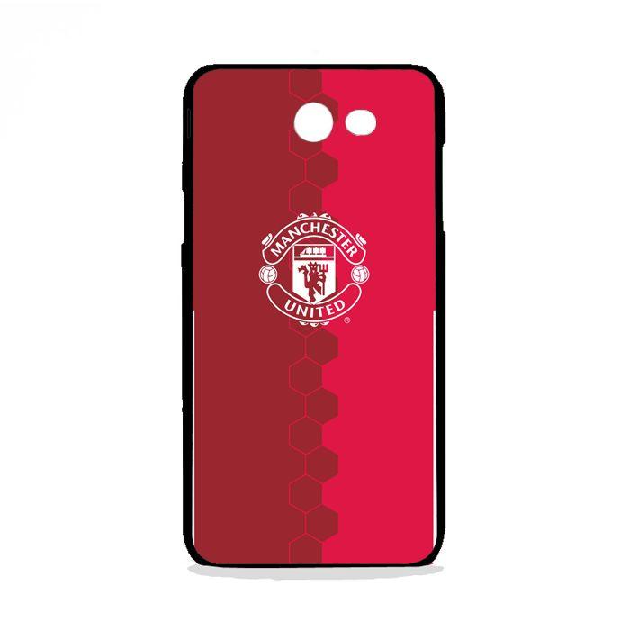 Manchester United Wallpaper Samsung Galaxy J7 Prime Case | Republicase