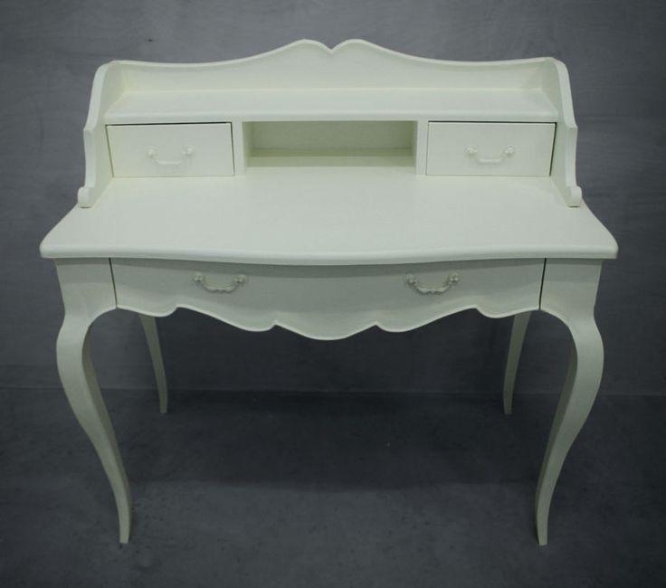Стол-бюро в стиле прованс