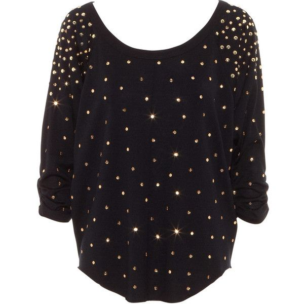 Gold sequin top (315 AUD) ❤ liked on Polyvore featuring tops, shirts, sweaters, blusas, women, gold sequin top, sequin top, gold long sleeve shirt, long sleeve sequin top and ruched shirt