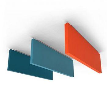 Kanopi Yüzer Tavan Panelleri #kanopi #baffle #acousticdesign
