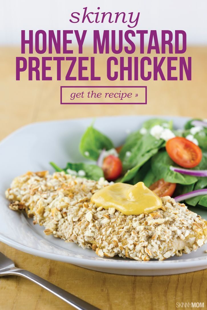 ... Pretzel Chicken, Chicken Recipes, Honey Mustard Chicken, Recipes