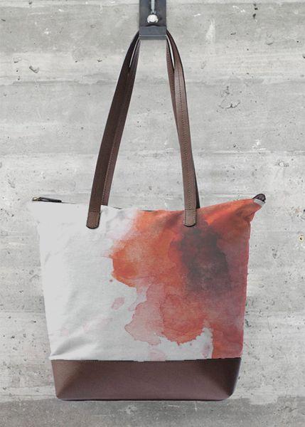VIDA Tote Bag - Exotic Brightness by VIDA UYmbZ3L