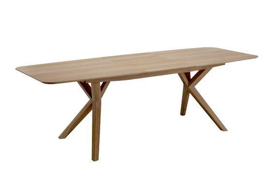 Table à rallonges Alinéa