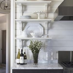 paneling painted colors | , horizontal wood paneling, shiplap paneled walls, shiplap paneling ...