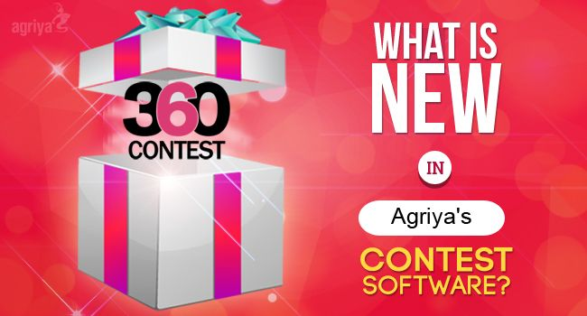 What is new in Agriya's #Contest software?  To know more: http://blogs.agriya.com/2014/10/30/what-is-new-in-contest-software/