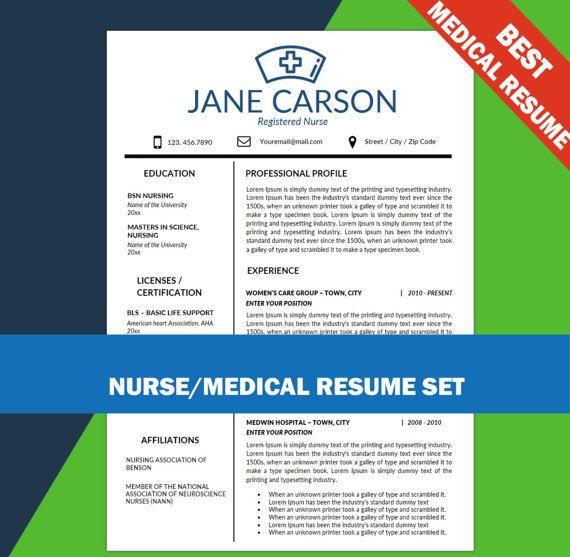 1000 ideas about Nursing Resume on Pinterest