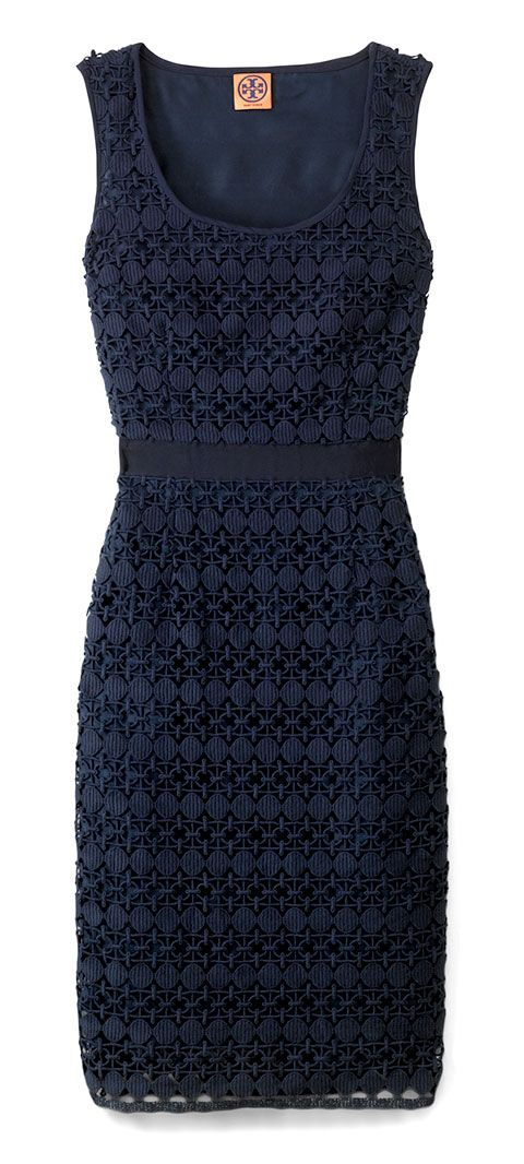 Tory Burch Ginevra Dress