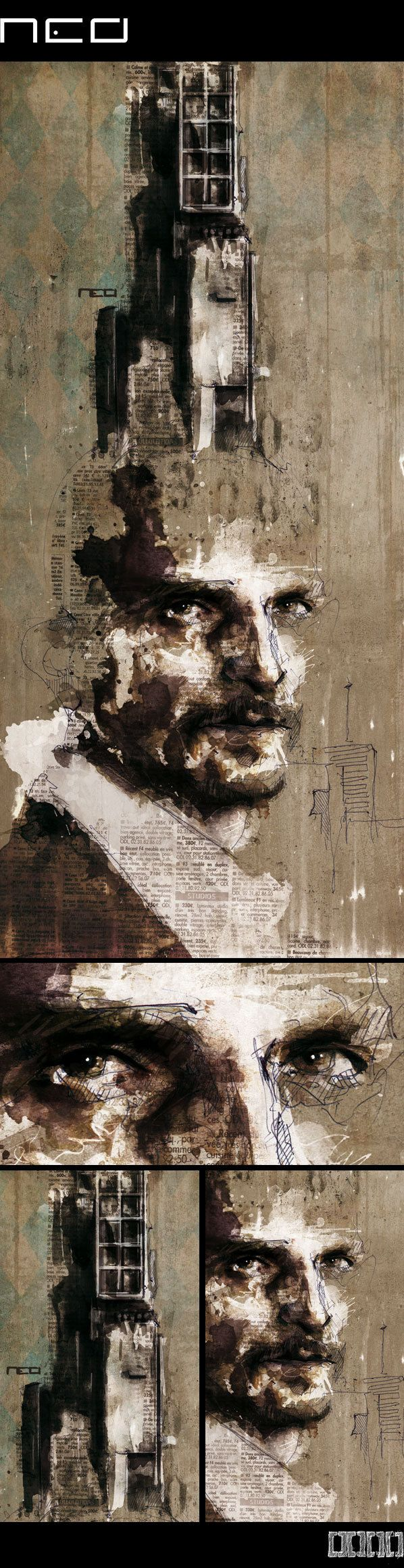 FAB - 0000 the film by Florian NICOLLE