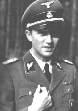 """Brotherhood of Death, Mass Murderer Major-General (Brigadeführer) SS Walter Schellenberg forming the """"TheDEVIL'S CLAW.""""You can't go any further in theABYSSof corrupt, vile and obscene POWERthan the SS,Knights of the Black Sun,the World's Greatest Racial Mass Murderers.Among the SS, Himmler also had his 12 (twelve) round table (CIRCLE) of profane Knights at Wewlesburg Castle. If you believe that the KGC-SS Brotherhood of Death's""""DEVIL'S CLAW""""calling cardis obscure and a thing of the…"""