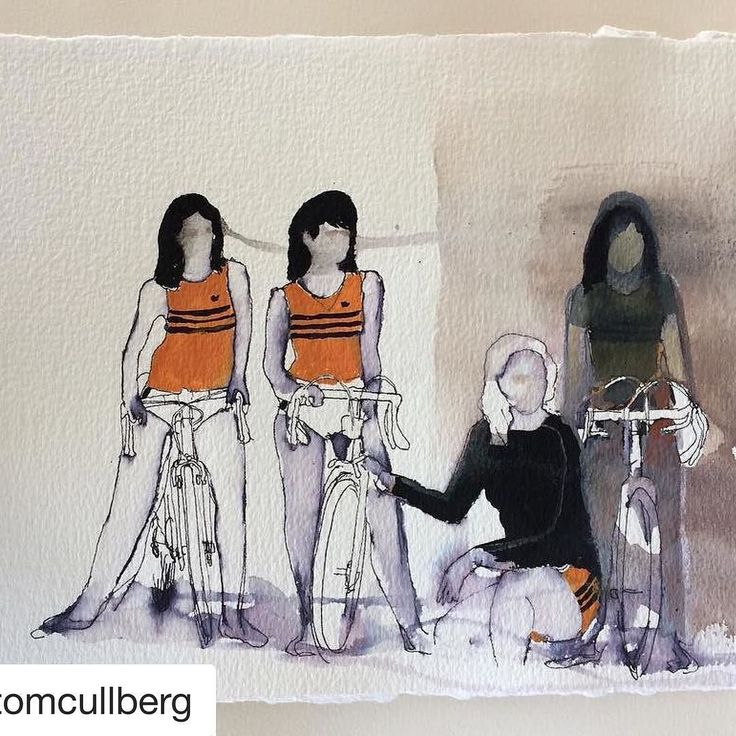 #tomcullberg painter extraordinaire