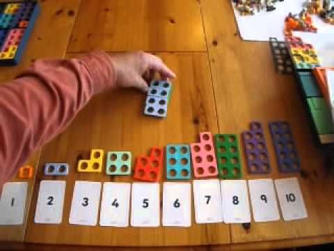 Division with Numicon