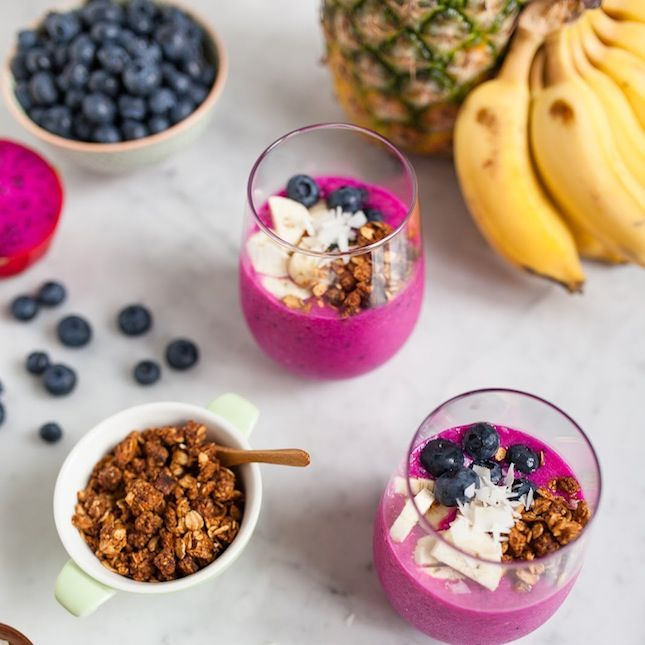 The Top 9 Surprising Health Food Trends According to Google | Brit + Co