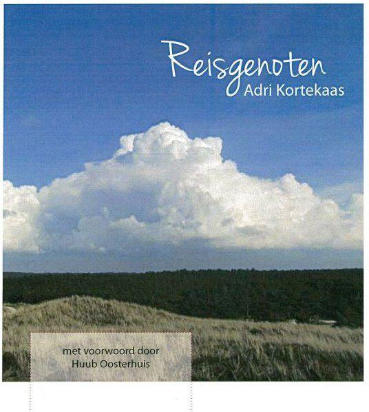 dichtbundel 'Reisgenoten' van broeder Adri  Kortekaas. http://www.gedichtensite.nl/gedichtenbundels