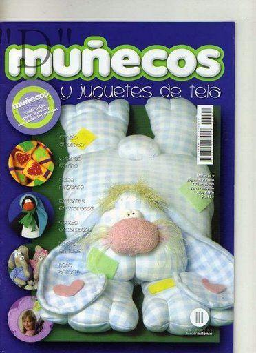 Muñecos y Juguetes Nº6 - Mary. XXV - Álbuns da web do Picasa
