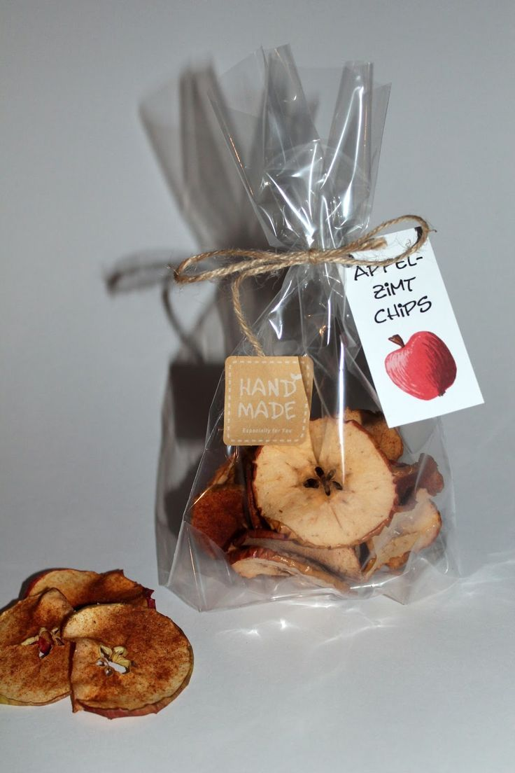 DIY apple cinnamon chips just do it yourself – delicious recipe