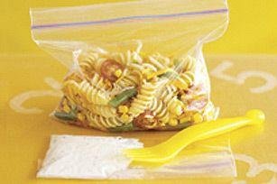Presto Pasta Salad Recipe - Kraft Canada