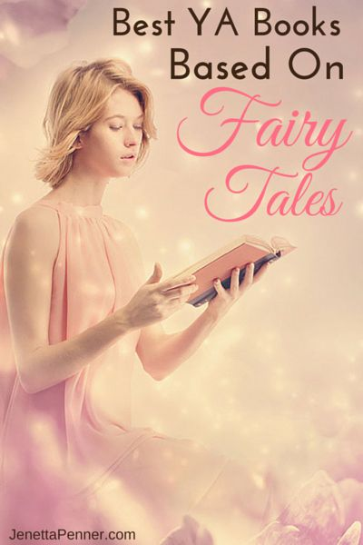 I love young adult books, especially ones based on fairy tales! So fun, This is a great list, a bunch I haven't read.